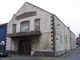 The old Oxford cinema